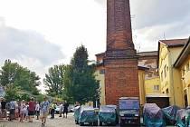 Víc než století starou Briessovu sladovnu zřejmě čeká demolice. Důvodem je výstavba přemostění na Novou Dukelskou v Brně. Zatím však není rozhodnuto.