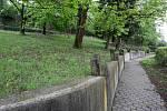 Hřbitov ve Fryčajově ulici v Obřanech zrušili v roce 1961. Ostatky skončily na jiných hřbitovech.