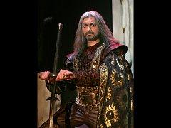 V brněnské verzi muzikálu Dracula zazní naživo všechny největší hity.