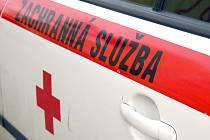 Ilustrační foto - Záchranná služba