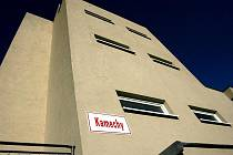 V BYSTRCI. Čtyřiaosmdesát startovacích bytů vznikne v novém sídlišti Kamechy, které vyrůstá v městské části Bystrc.