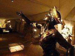 Dílo významného barokního sochaře představí nová výstava s názvem Na rozhraní epoch v kryptě katedrály na Petrově.