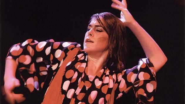 Tanečnice Patricia Guerrero je největší hvězdou letošního ročníku festivalu Iberica.