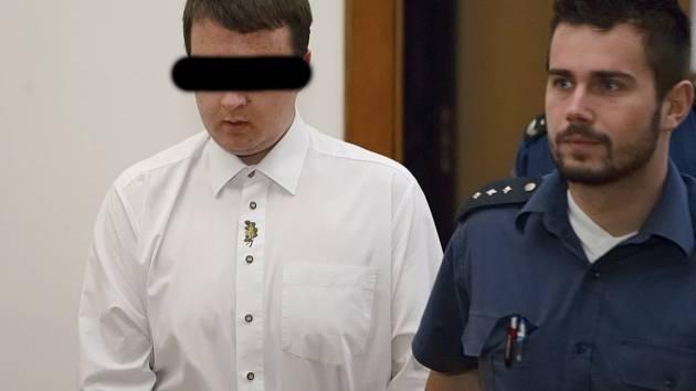 Obžalovaný u Krajského soudu v Brně.