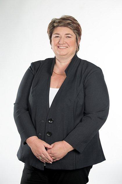 Jana Bačíková.
