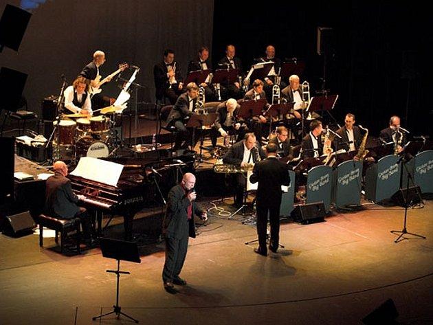 Vloni se u příležitosti festivalu JazzFestBrno představil Peter Lipa v Městském divadle Brno.