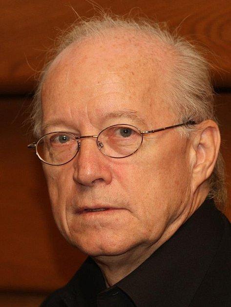 Libretista Michael Kunze.