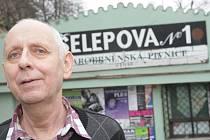 Miloš Bernátek.