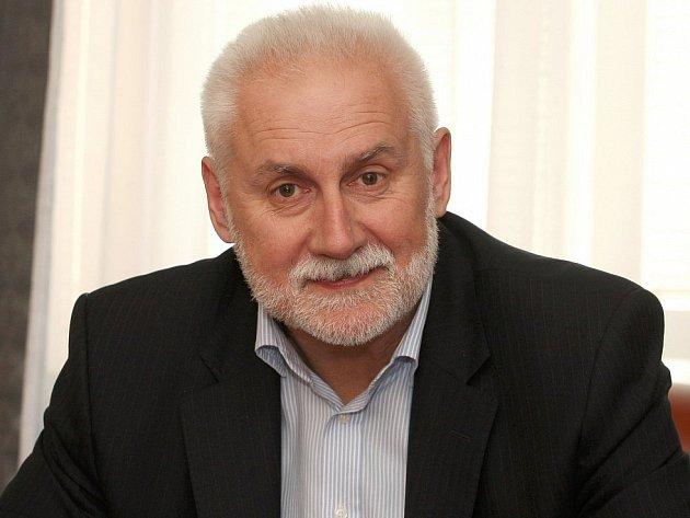 Bohumil Šimek (ANO) se patrně stane novým hejtmanem Jihomoravského kraje.
