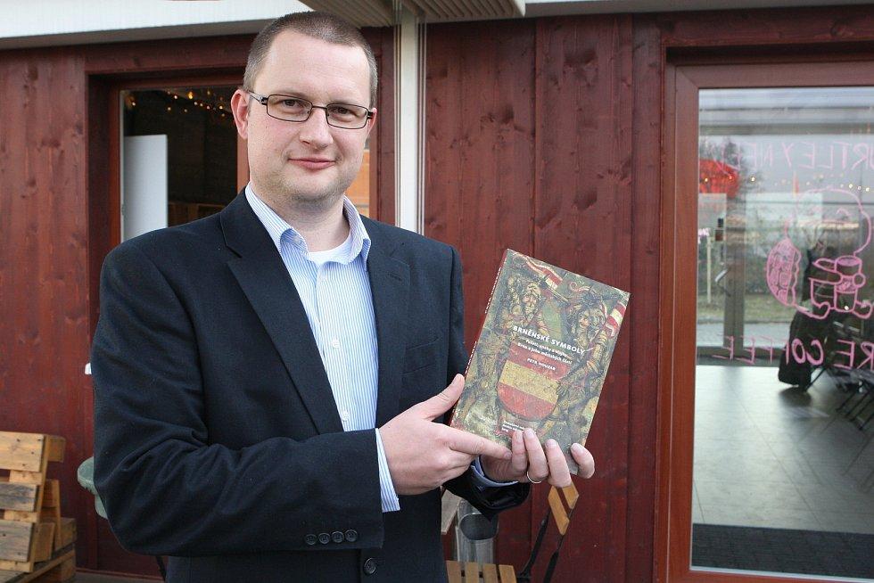 Rozhovor na konci týdne s heraldikem Petrem Houzarem z Archivu města Brna