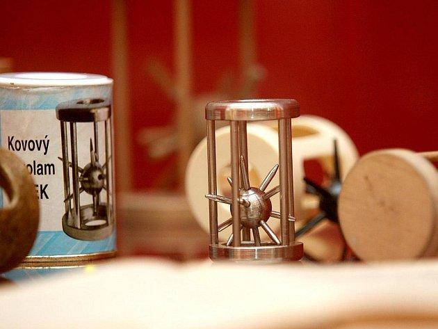 V muzeu ve Šlapanicích probíhá nová výstava Rychlé šípy – Vzhůru do Stínadel!