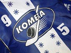 Kometa Brno - ilustrační fotografie.