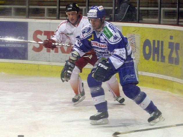 Kometa Brno – HC Olomouc 5:1