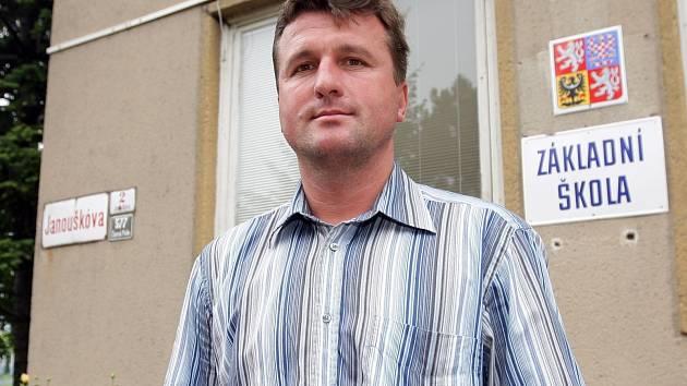 Jan Maroši.