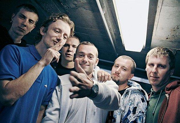 Bow Wave se od jiných hiphopových kapel odlišují. A tím si získali přízeň kritiků