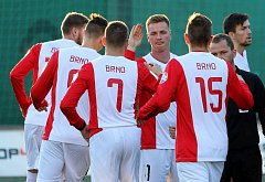 Brno zvládlo podzim v Superlize malého fotbalu bez porážky.