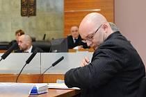 Místopředseda brněnského krajského soudu Jan Kozák.