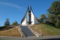 Kostel v Šošůvce