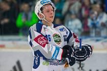 Hokejista Jakub Krejčík.
