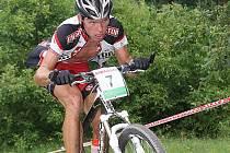 Tomáš Vokrouhlík.