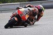Brno 04.08.2019 - Moto GP 2019 - Stefan Bradl