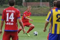 Hráči 1. FC Brno nenavázali na úvodní přípravné utkání sobotního dne proti juniorce Zlína a ve druhém duelu prohráli na hřišti v Chrlicích s druholigovou Opavou 1:2.