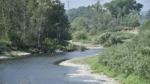 Sucho na jihu Moravy? Málo sněhu situaci zhoršuje, varují vodohospodáři