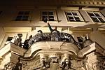 Centrem města Brna prošel historický průvod vojska s císařem Napoleonem. Brňané si tak připomněli slavkovskou bitvu.