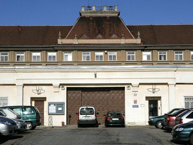 Brněnská bohunická věznice. Ilustrační foto.