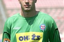 Martin Doležal - 1. FC Brno.