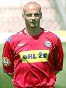 Tomáš Došek - 1. FC Brno.
