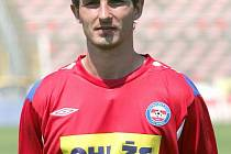 David Kalivoda - 1. FC Brno.