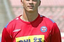 Juraj Križko - 1. FC Brno.