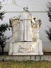 Gregor Johann Mendel má v Brně svou sochu, několik pamětních desek a muzeum, o které je mezi lidmi velký zájem.