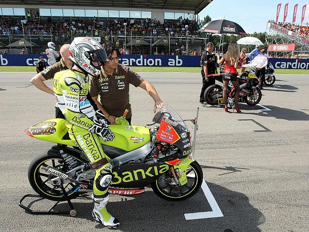 Grand Prix 2011.
