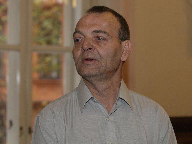 Petr Buga.