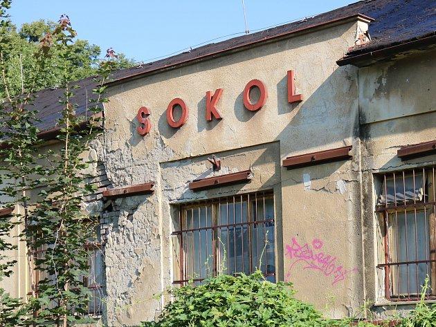 Sokolovna v Brně-Obřanech. Ilustrační foto.