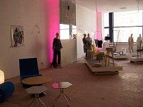 Třetí ročník festivalu Brno design Days zavede návštěvníky do hotelu Avion.