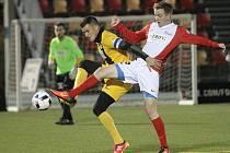 Brno v superligovém derby zvládlo penalty, Blansko porazilo 4:3.