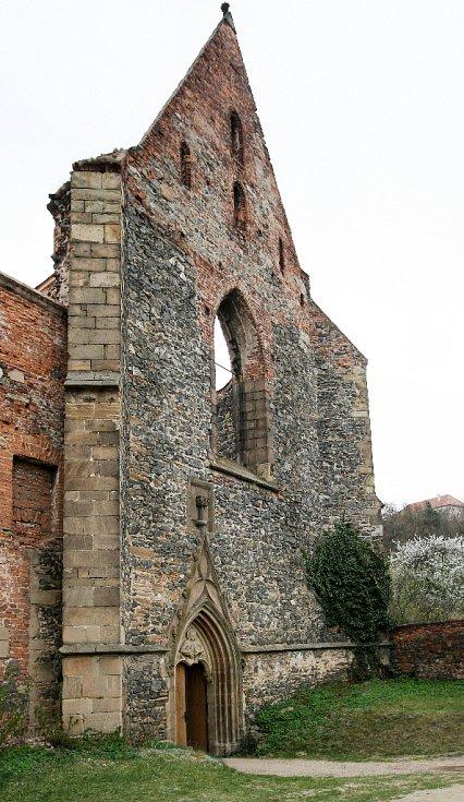 V klášteře Rosa coeli v Dolních Kounicích na Brněnsku začala sezona.