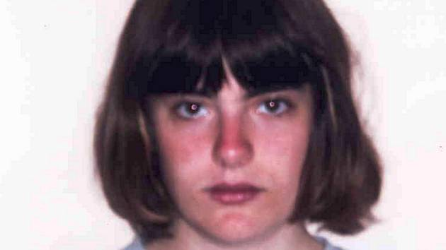 Patnáctiletá Adriana Mancini.