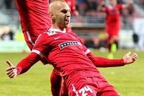 Fotbalové Zbrojovce Brno vyšel start do jarní části druhé ligy parádně.