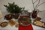 Středisko volného času Lužánky zaplnily desítky dětí. V různorodých dílničkách se naladily vánoční atmosférou.