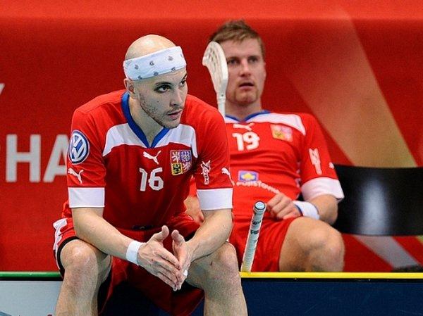 Čtvrtfinálová porážka 1:4 od Finska a konec medailových nadějí. Takový je výsledek zápasu sFinskem.