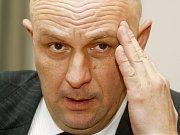 Bývalý ministr zdravotnictví Tomáš Julínek.