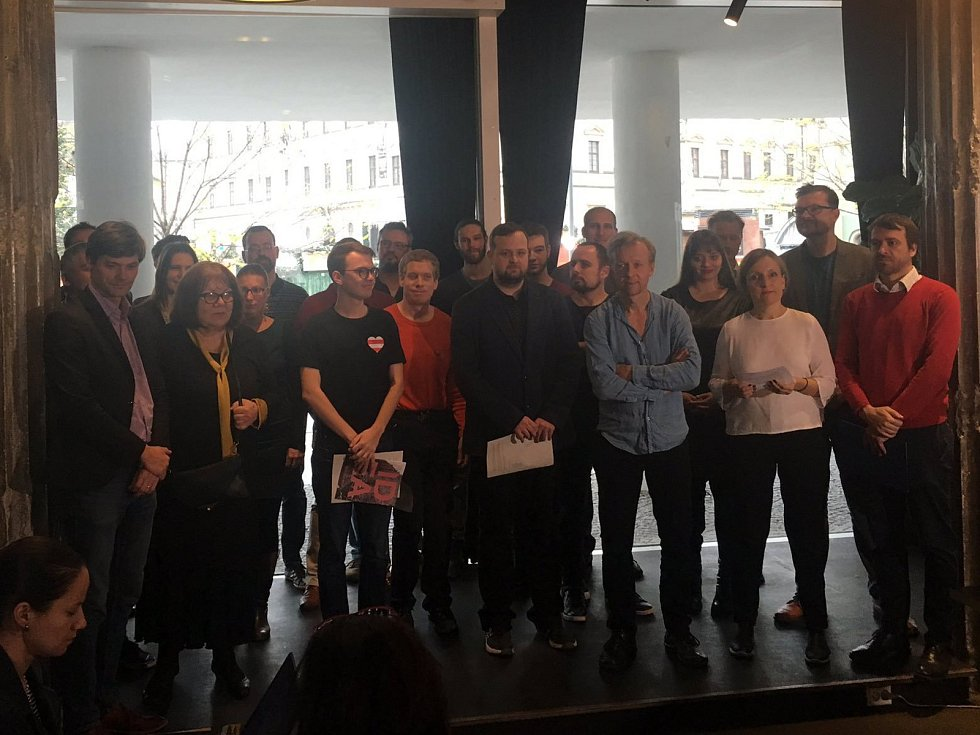 V Brně vznikla nová občanská platforma aktivních lidí s názvem Otevřené Brno.