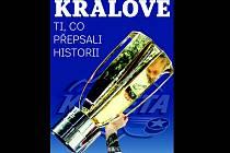 Titulní strana středeční přílohy Brněnského deníku Rovnost mapující cestu hokejové Komety za historických třináctým titulem.