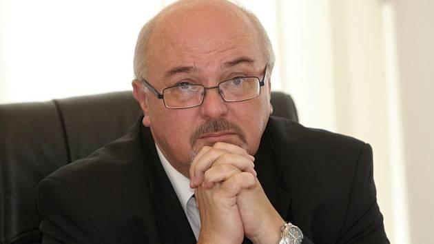 Jan Marek.