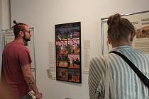 Moravské zemské muzeum otevřelo novou výstavu věnovanou kramářským písním.