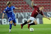 fotbal Sparta Praha-1.FC Brno